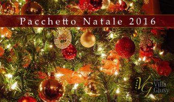 Offerta Natale 2016 € 79,00 a persona