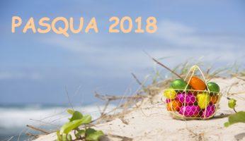 Offerte Pasqua 2018