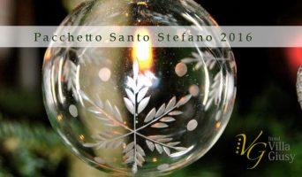 Offerta Santo Stefano 2016 € 69,00 a persona