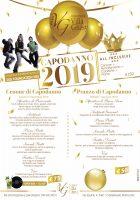 """Pacchetto """"All inclusive"""" Capodanno 2019 ( 1 notte)  *** Euro 159,00 *** prezzo a persona in camera doppia/matrimoniale"""