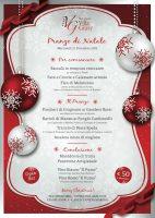 (Italiano) Pranzo di Natale 2019