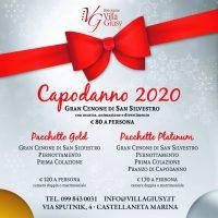 (Italiano) Capodanno 2020